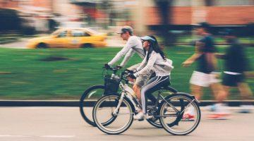 bike tour, private tour, milan city tour