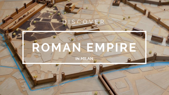 Discover Roman Empire in Milan Italy Private Tour