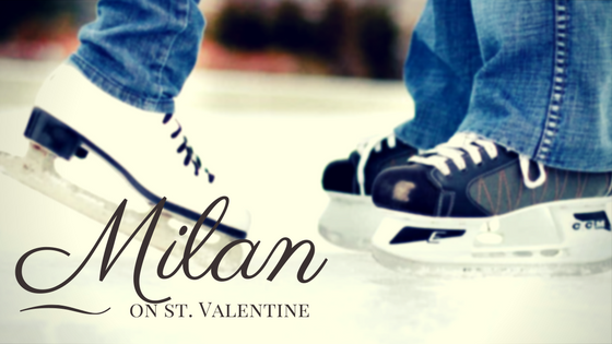 milan on st. valentine events February