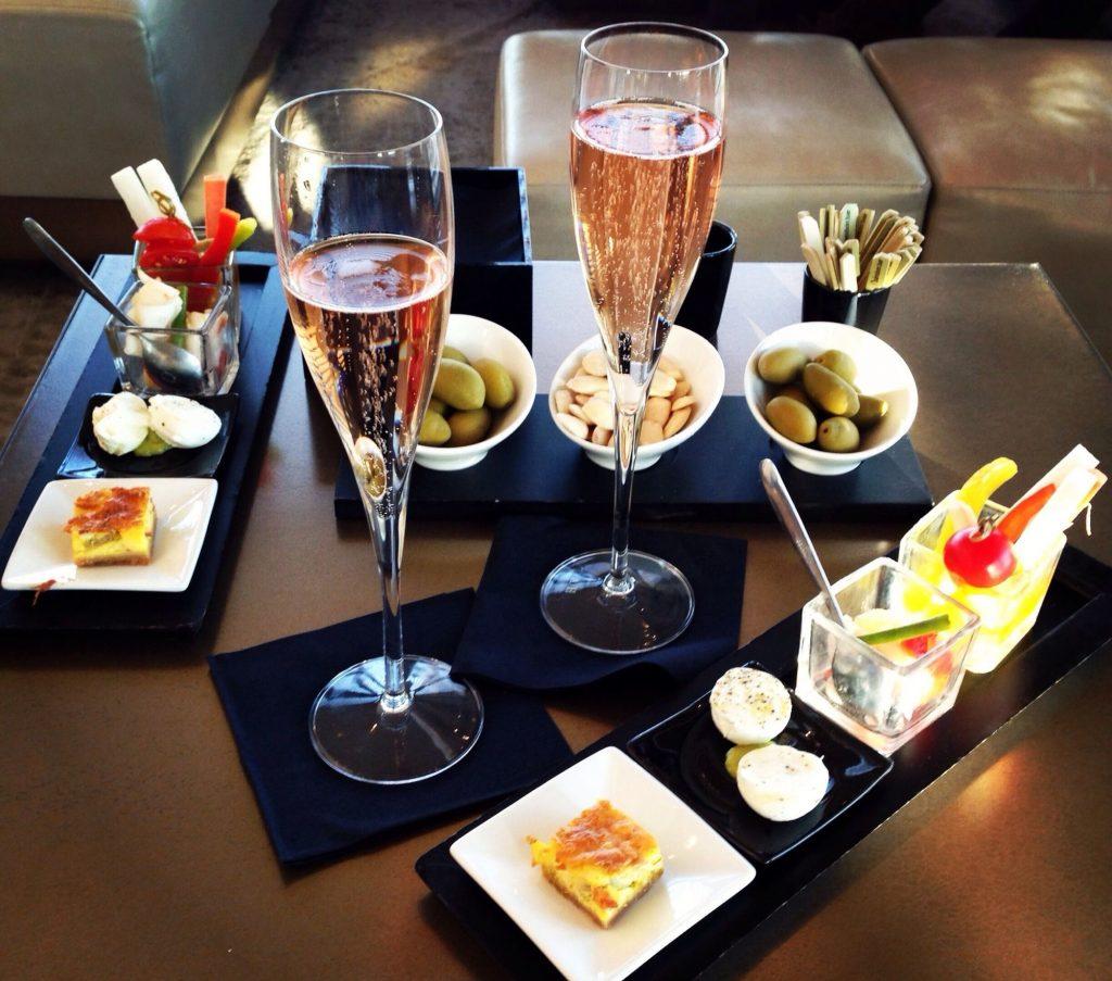 Armani caffè aperitivo milan italy luxury fashion Segway tour private walking tour