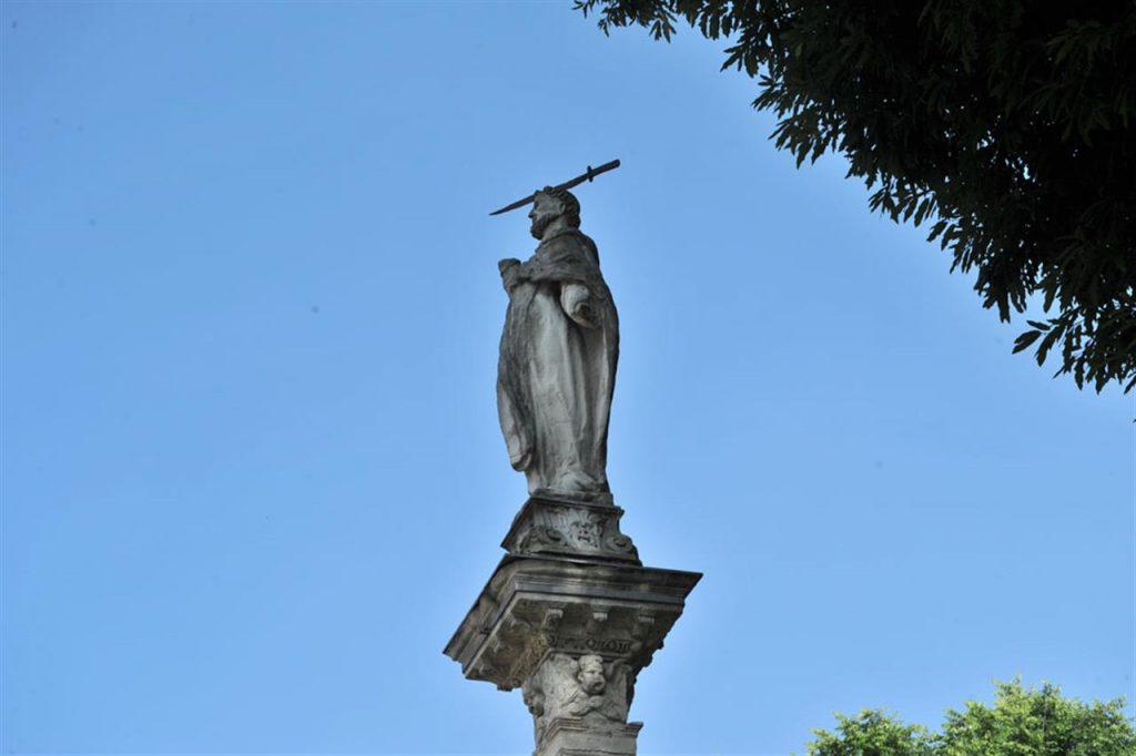 San Pietro Martire piazza Sant'Eustorgio